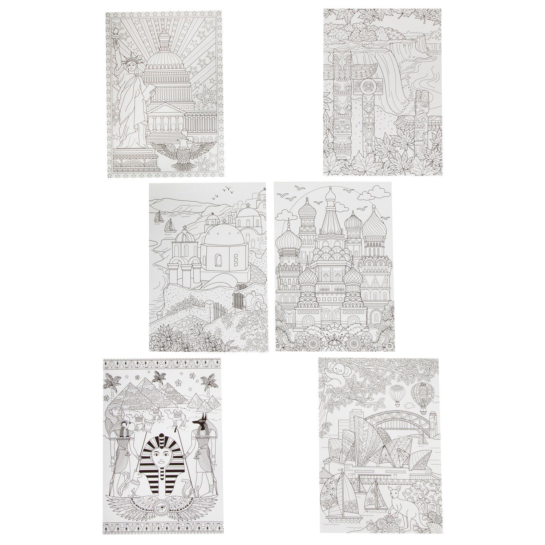 Игра Bondibon Науки с Буки Лаборатория УФО ВВ1653-1