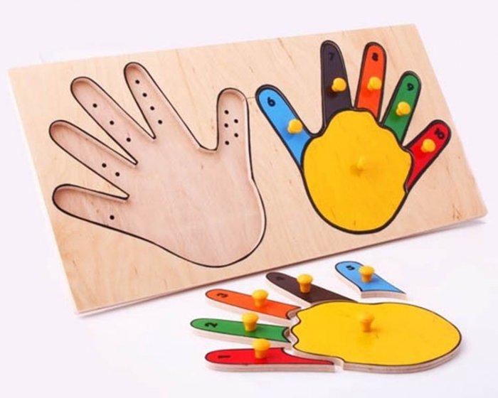 Игрушка ребенку своими руками из фанеры