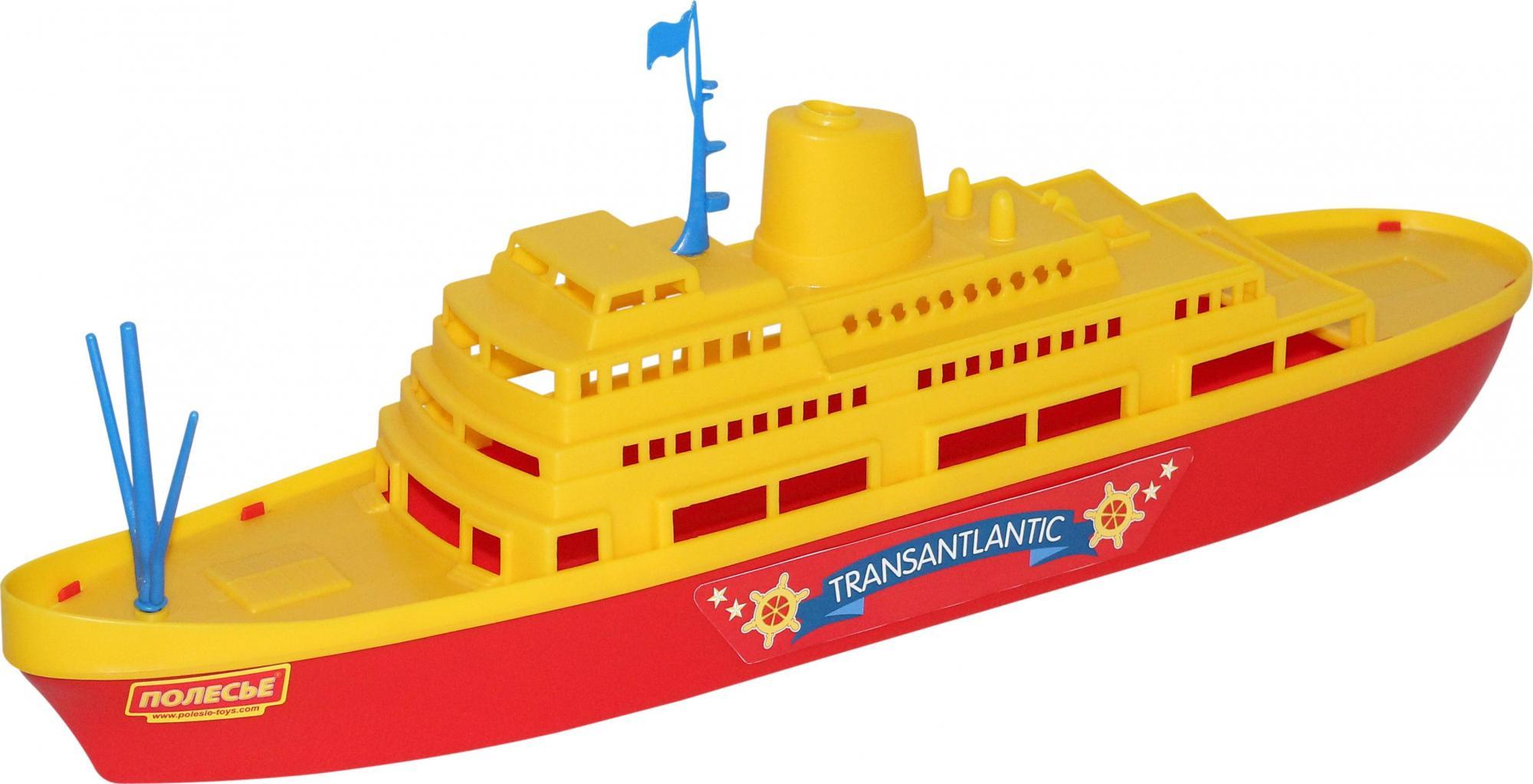 детские игрушки корабли лодки